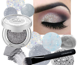 contest, eyeshadow, and glitter image