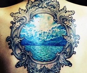 addicted, sea, and forever image