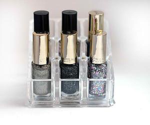 nails, loreal, and nail polish image