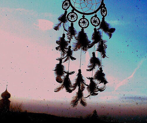 dreamcatcher, Dream, and life image