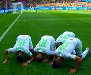 football, muslim, and islam image