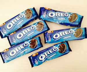 my life, oreo, and oreoo image