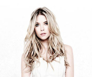 ashley benson, pll, and hanna marin image