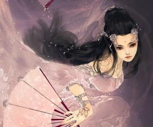 art, beautiful, and anime image