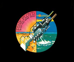 album, awesome, and Pink Floyd image