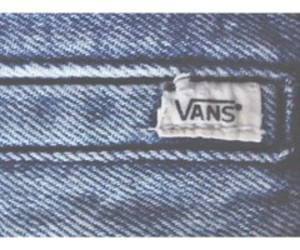 blue, jeans, and vans image