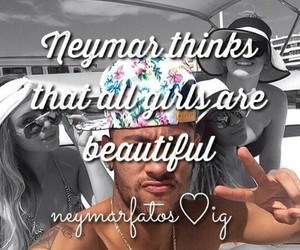 fact and neymar image