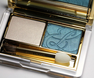 make up, beauty, and estee lauder image