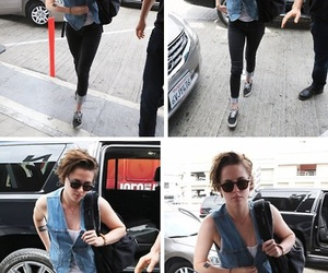 beatiful, girl, and kristen stewart image