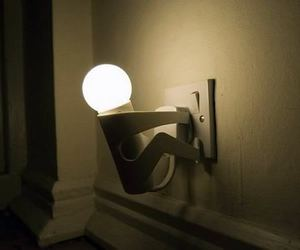 light, design, and funny image