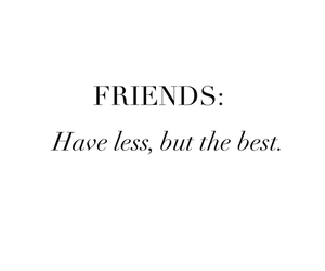 friends, quotes, and Best image