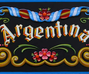 argentina, art, and buenos aires image