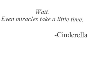 quote and cinderella image