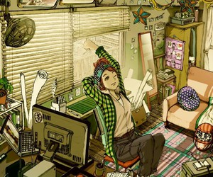 kawaii, women, and anime girl image