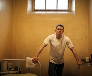 jack o'connell, actor, and starred up image