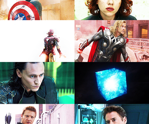 Avengers, famous, and fav image