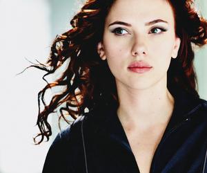 Scarlett Johansson, Avengers, and black widow image