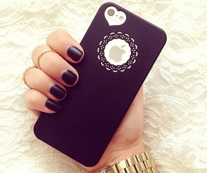 iphone, case, and style image
