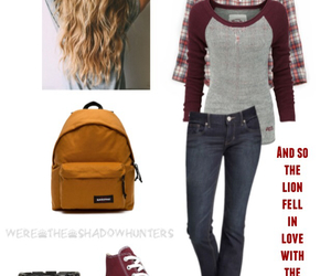 bella swan, casual, and clothes image