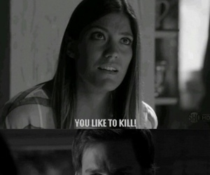 dexter morgan and debra morgan image