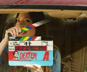 Dexter, dexter morgan, and killer image
