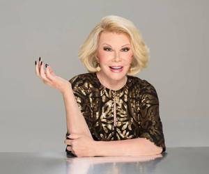 comedian and joan rivers image