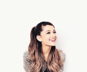 dimples, arianagrande, and fashion image