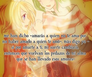 color, frases, and manga image
