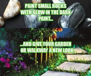 diy, creative, and garden image