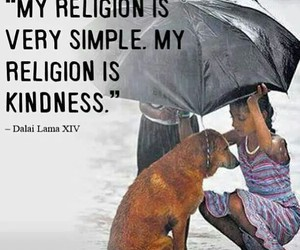 kindness, quotes, and religion image