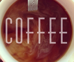 aroma, brown, and coffee image