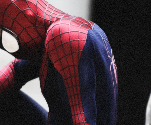 peter parker, andrew garfield, and the amazing spider-man image