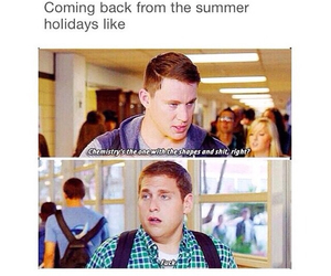 channing tatum, funny, and twitter image