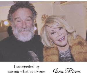 joan rivers and robbin williams image