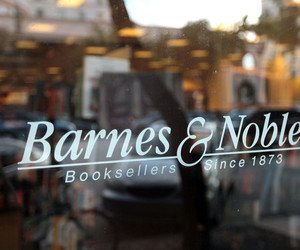 book, read, and barnes & noble image