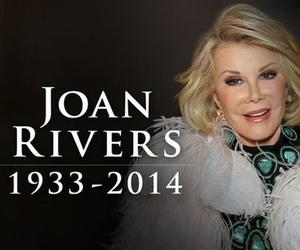 joan rivers, rip, and sad image