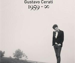 gustavo cerati and cerati image