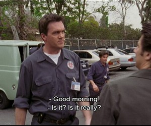 morning, scrubs, and funny image