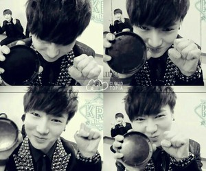 super junior, yesung, and cute image