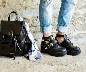 accessories, fabulous, and fashion image