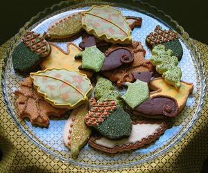 baker and Cookies image