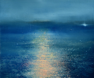 art, 2014, and light image