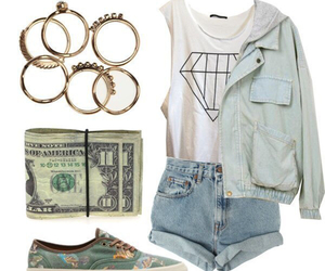 look, fashion, and style image