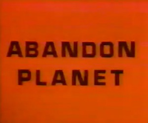 orange, alien, and space image