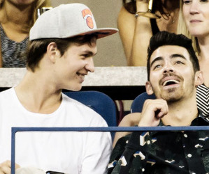 Joe Jonas, smile, and cute image