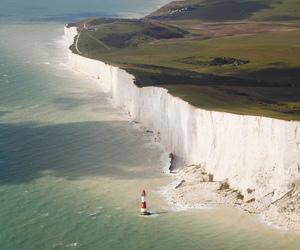 england, nature, and sea image