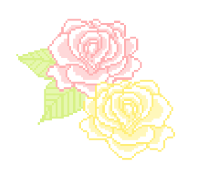 pixel, pretty, and cute image