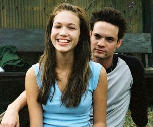 A Walk to Remember, mandy moore, and shane west image