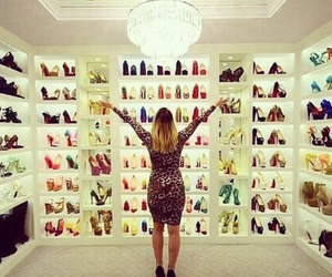 shoes, Dream, and luxury image