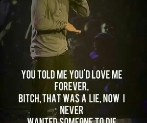 eminem and quote image